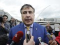 Саакашвили: Милицию Одесской области возглавит грузинский генерал