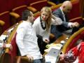 Лещенко, Найем, Залищук и Корнацкий покинули фракцию БПП