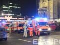 Среди жертв теракта в Берлине есть украинец
