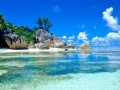 Сейшелы и Мальдивы могут стать необитаемыми - ученые