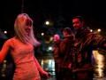 Ночной Донецк: боевики в клубах и девушки с полицией