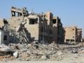Пентагон озвучил потери при штурме Ракки