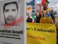 Суд в Европе впервые приговорил к тюремному сроку дипломата из Ирана