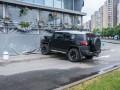 В Киеве водитель устроил ДТП и бросил пострадавших детей и жену