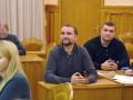 Вятрович официально зарегистрирован народным депутатом