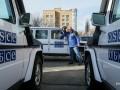 ОБСЕ за выходные зафиксировала более 770 взрывов на Донбассе