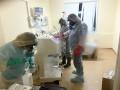 В Киеве двое инфицированных COVID-19 находятся в тяжелом состоянии