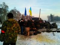 Пропагандисты Кремля снимают фильм про Евромайдан