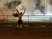 В Беларуси утихли протесты
