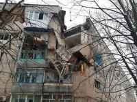 В Фастове сегодня день траура по погибшим во время взрыва