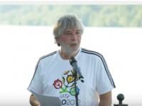 Российский поэт поздравил Украину пронзительным стихотворением