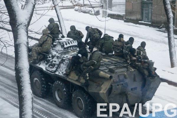 Жители Луганска рассказали, что происходит в городе
