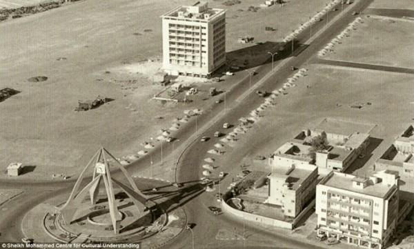 Как выглядел Дубай без нефти