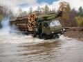 В ЕС из Украины незаконно экспортируется лес-кругляк - СМИ