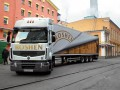 Киевская кондитерская фабрика Roshen увеличила прибыль в 3,8 раза