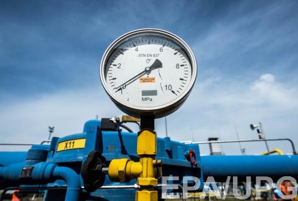 Газпром хочет, чтобы Украина заплатила за газ для оккупированного Донбасса