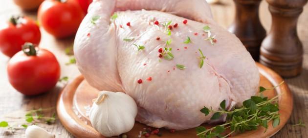 Более 10 стран ввели запрет за ввоз украинского мяса
