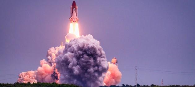 Южмаш отправил в США две основные конструкции ракеты Antares