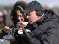 На Масленицу в парках Киева пройдут народные гуляния
