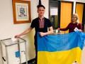 Выборы президента Украины: завершилось голосование за рубежом