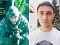 Стали известны имена двух бойцов ВСУ погибших на Донбассе