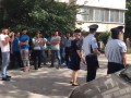 В Бахчисарае россияне задержали крымскотатарских правозащитниц