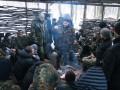 Правый сектор заявляет о готовности освободить Грушевского