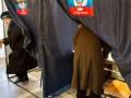 Грузия осудила выборы на Донбассе