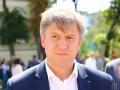 Данилюк назначил себе в СНБО советника по информбезопасности