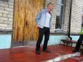 В Киеве мужчина насмерть забил пасынка и бросался с ножом на соседей