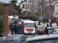 В Нью-Йорке полиция усилила наблюдение за синагогами после инцидента в Тулузе