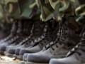 Волонтер: Днепропетровский военкомат отправил призывников в АТО без подготовки и снаряжения