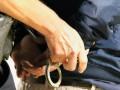 Голый полицейский в сауне арестовал опасного преступника