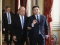 Франция поддерживает размещение миротворцев на Донбассе