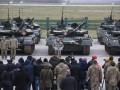 Страна сейчас находится в состоянии войны - Порошенко
