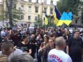 Порошенко доложили о ситуации с активистами Одессы