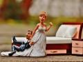 В День влюбленных в Украине будут регистрировать браки до полуночи