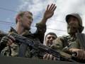 СБУ обнародовала разговор, в котором боевики жалуются на чеченских наемников