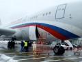 Кокаин из Аргентины в РФ доставлял новый борт Путина