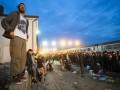 Словения закрыла железнодорожную связь с Хорватией из-за беженцев