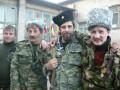 ДНРовцы воюют с российскими