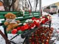 Среди тел, опознанных в Кемерово, 13 детей