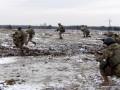 Бои под Светлодарском: Украина 119 раз призывала к перемирию