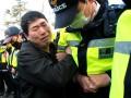 Количество жертв крушения парома в Южной Корее увеличилось до 87 человек