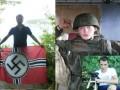 За ЛНР воюет фашист из Петербурга, который отрезал щенкам головы (фото)