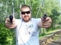 Ударившему журналиста НТВ россиянину вынесли приговор
