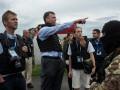 Международные эксперты продолжили поиски останков пассажиров Боинга-777