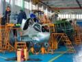 На авиаремонтном заводе украли 13 млн грн: НАБУ показало схему