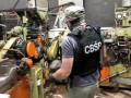 В Польше на нелегальной сигаретной фабрике задержали 12 украинцев