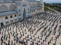В Турции открыли мечети после карантина